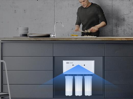 厨房净水器加盟